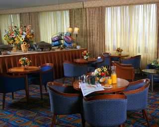 Hotel Doubletree By Hilton Anaheim - Orange County