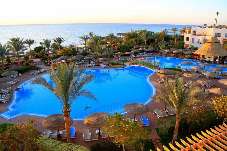 Hotel Royal Grand Sharm