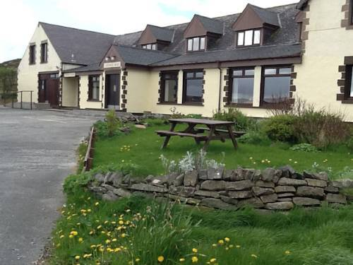 Bed & Breakfast Doune Braes Hotel