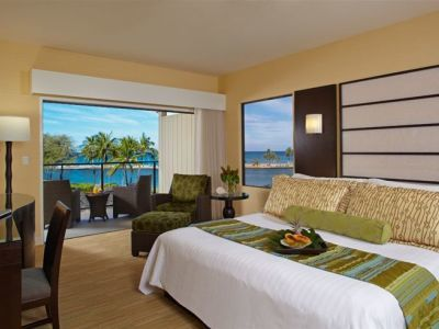 Hotel Waikoloa Marriott (pool View-leisure)