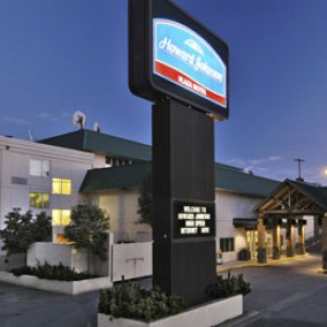 Hotel Howard Johnson Plaza