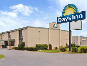 Hotel Days Inn Bangor Airport
