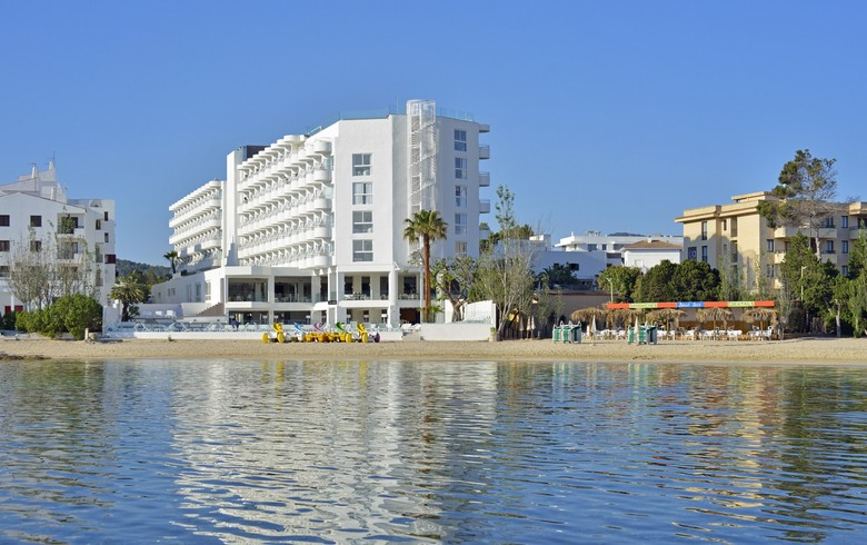 Hotel Sol House Ibiza Mixed By Ibiza Rocks