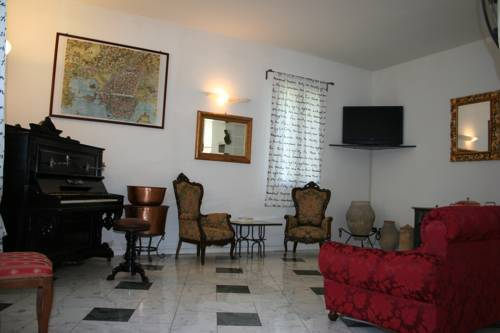 Apartamento Residence Alle Scuole Country House