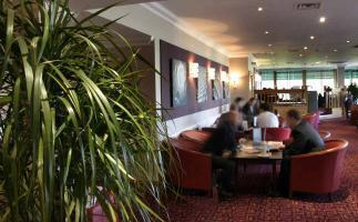 Hotel Holiday Inn Express Stoke On Trent