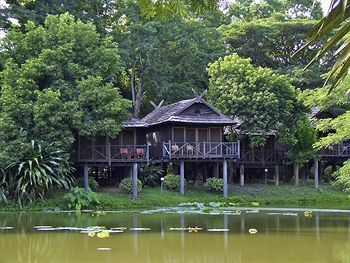 Hotel Lampang River Lodge
