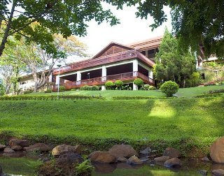 Hotel Imperial Mae Hong Son Resort, Mae Hong Son