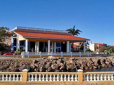 Hotel Brisas Trinidad Del Mar All Inclusive