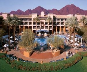 Hotel Fairmont Scottsdale (duplicated 64160)