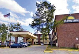 Hotel Days Inn Greenspoint