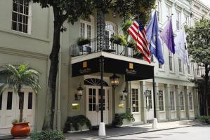 Hotel Bienville House