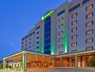 Hotel Holiday Inn Rushmore Plaza