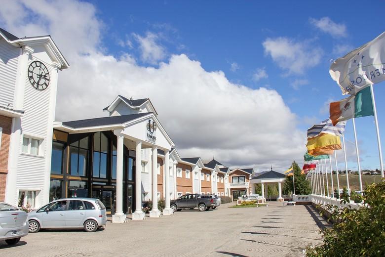 Hotel unique luxury patagonia el calafate santa cruz for Hotel unique luxury calafate tripadvisor