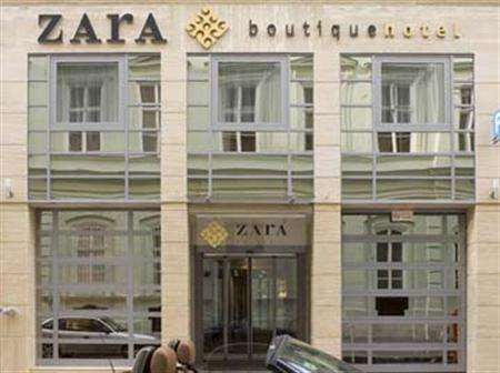 Boutique Hotel Zara