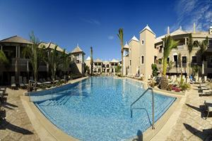 Hotel Marylanza Suits  And Spa