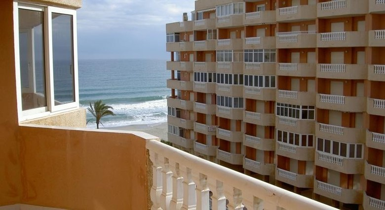Apartamento Hawaii 4-5