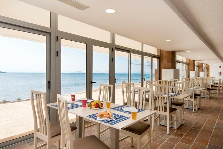 Hotel Roc Doblemar  La Manga Del Mar Menor  Murcia