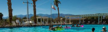 Hotel Furnace Creek Inn