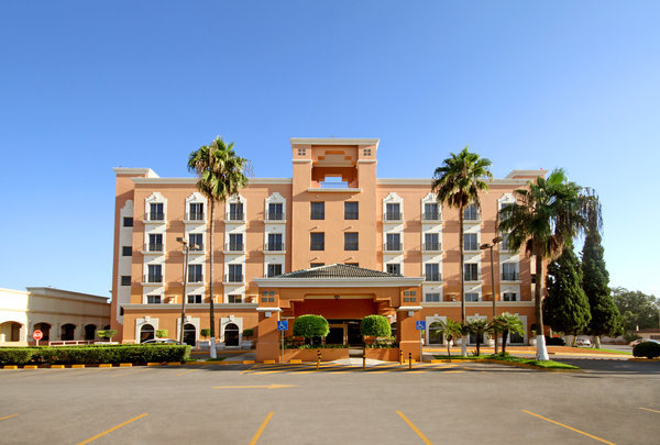 Hotel Holiday Inn Express Ciudad Victoria