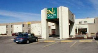 Hotel Econolodge Inn & Suites Wichita