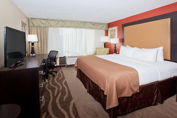 Hotel Holiday Inn Downtown Shreveport