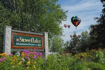 Hotel Stoweflake Mountain Resort & Spa