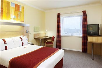 Hotel Holiday Inn Express London - Park Royal