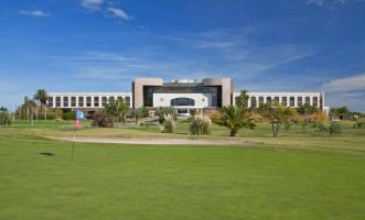Hotel Sheraton Colonia Golf & Spa Resort