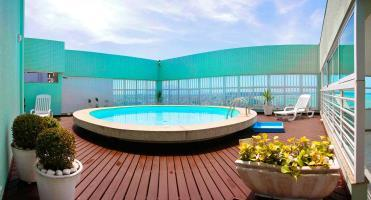Hotel Parthenon Bermudas - Accor