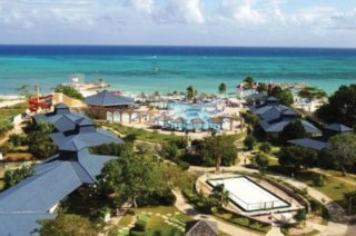 Hotel Breezes Resort & Spa Trelawny All Inclusive