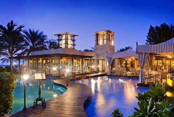 Hotel Residence & Spa At One&only Royal Mirage