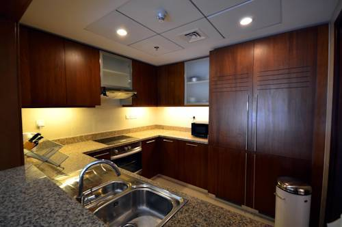 Apartamento Okdubaiapartment Violet Downtown