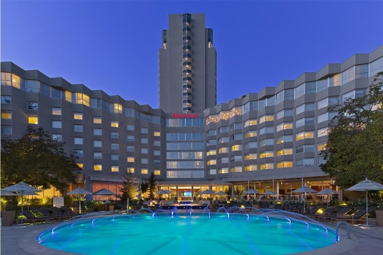Sheraton Santiago Hotel & Convention Center