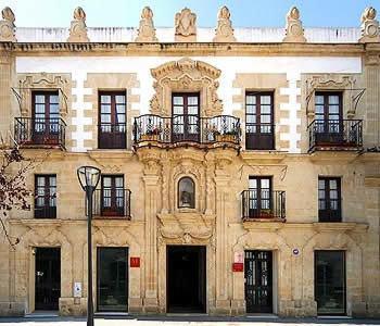 Apartamentos casa de los leones puerto de santa mar a c diz - Casa puerto santa maria ...