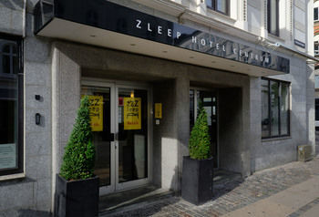 Zleep Hotel Centrum