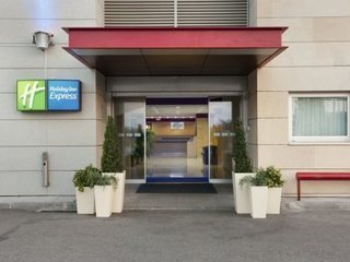 Hotel Holiday Inn Express Madrid Alcorcon
