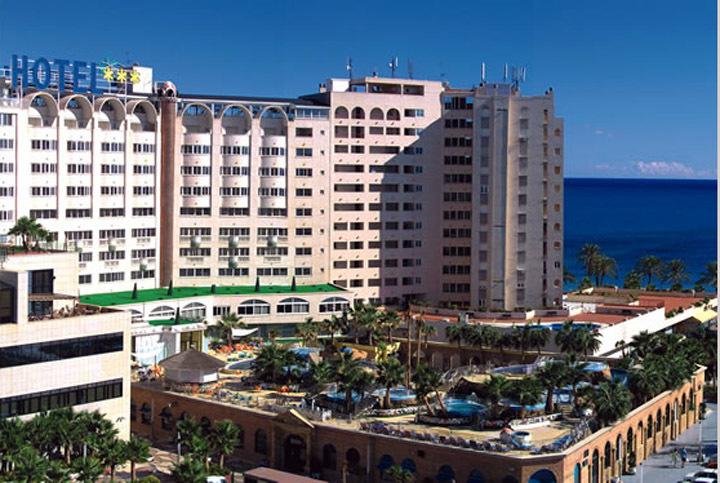 Circuito Wipeout Marina D Or : Hotel marina d`or oropesa del mar castelln atrapalo
