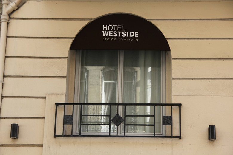 Hotel Westside Arc De Triomphe & Spa