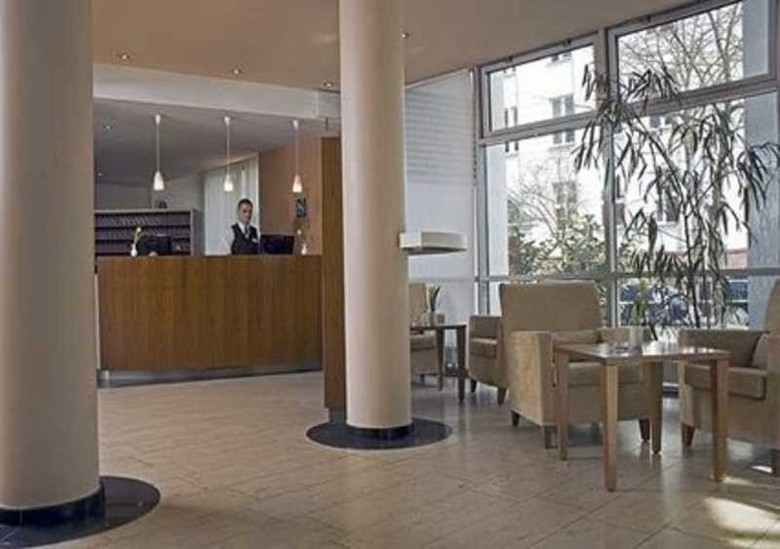 Hotel Quality Berlin Tegel