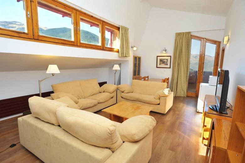 Hotel Evenia Monte Alba Cerler Huesca Atrapalo Com