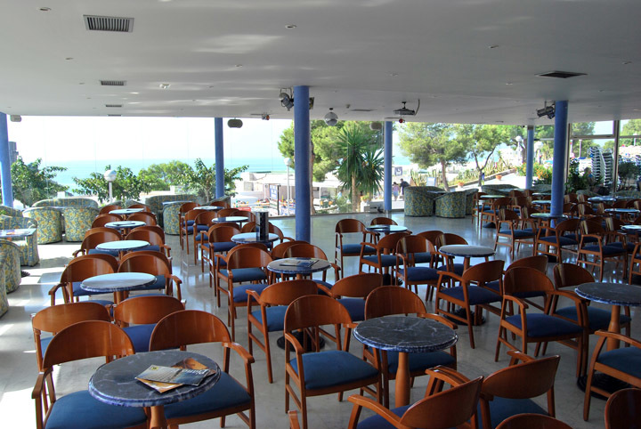 Hotel Salou Park Resort I