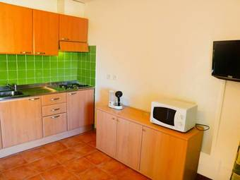 Apartamento Apartment Linguizzetta 3