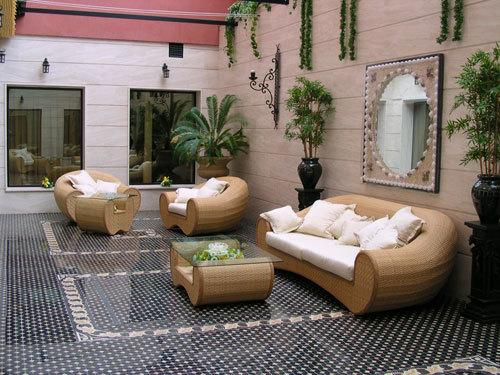 Hotel santiago linares ja n for Piscina cubierta linares