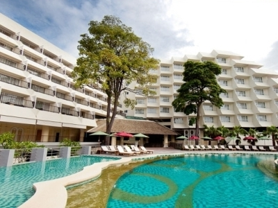 Hotel Club Andaman Beach Resort