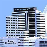 Hotel Royal Phuket City