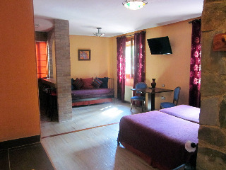 Hotel Rural Don Quijote