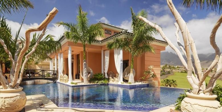 Hotel Royal Garden Villas Spa Adeje Costa Adeje