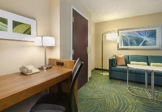 Hotel Springhill Suites South Bend Mishawaka