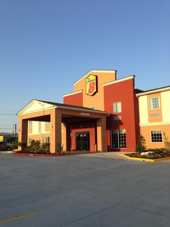 Hotel Super 8 Owasso Tulsa North Area