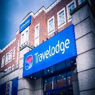 Hotel Travelodge Dublin City Rathmines
